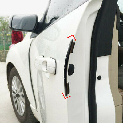 $5.99 • Buy 4x Car Door Edge Scratch Anti-collision Protector Guard Strip Cover Accessories
