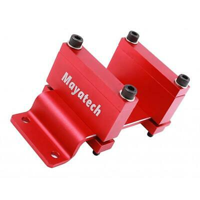 Red RC Aero-model Engine Test Bench Work Stand For Mayatech High Strength • 20.43£