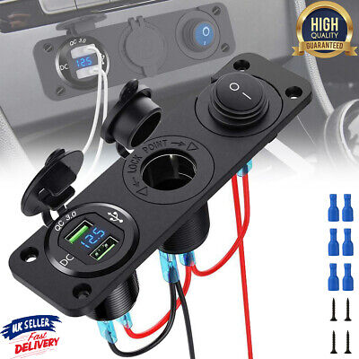 £15.29 • Buy EBL LCD Intelligent Battery Charger For AA AAA C D 9V Rechargeable Batteries UK