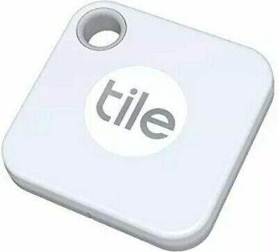Tile Mate 2020 1-pack - Bluetooth Tracker Keys Finder And Item Locator For Ke... • 17.72£