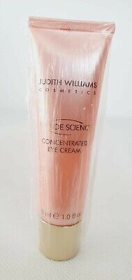 Judith Williams Peptide Science Concentrated Eye Cream 30ml Brand New • 14.39£