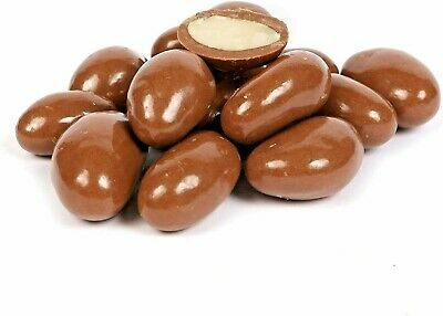 £7.99 • Buy Chocolate Covered Brazil Nuts Milk Chocolate Weights Selected Pick N' Mix