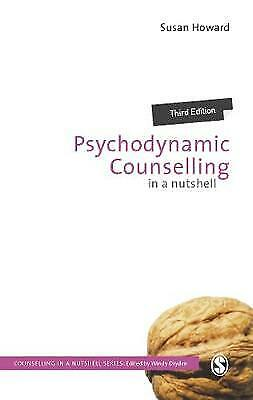 Psychodynamic Counselling In A Nutshell - 9781526438669 • 17.74£