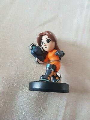 AU30 • Buy Amiibo Mii Blaster Super Smash Bros. Switch Free Post Aus Seller M