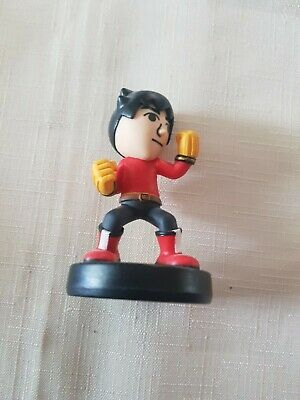 AU30 • Buy Amiibo Mii Brawler Super Smash Bros. Switch Free Post Aus Seller M