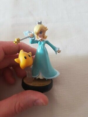 AU45 • Buy Amiibo Rosalina Super Smash Bros. Switch Free Post Aus Seller M
