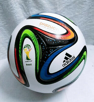 £39.08 • Buy FIFA WORLD CUP 2014 BRAZIL ADIDAS BRAZUCA+ Weight Lifting Body Building GLOVES