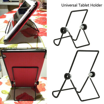 AU10.99 • Buy Universal Tablet Phone Bracket Stand Holder Folding Lazy Pad Support IPad Air