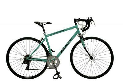 £268.97 • Buy Falcon Express Road Bike 14 Speed 47cm 700c Green Ladies Race Bicycle Cycling