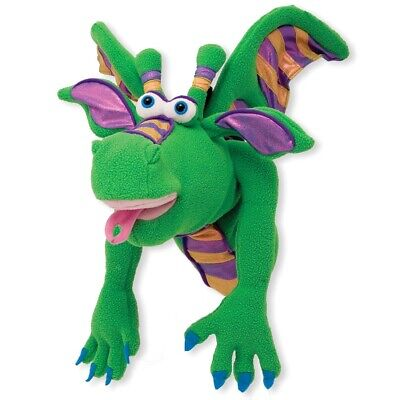 £23.17 • Buy Smoulder The Dragon Puppet