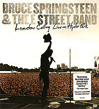 £10.99 • Buy BRUCE SPRINGSTEEN & THE E-Street Band: Live In Hyde Park DVD 2-disc Region Free