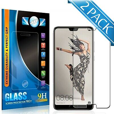 £3.49 • Buy Tempered Glass Screen Protector For Huawei P20 Pro Itec Gorilla Glass