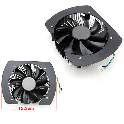AU19.72 • Buy Graphic Card Cooling Fan Replacement For Zotac GTX1060 960 950 Mini ITX P106-090
