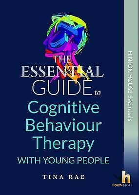 £18.56 • Buy The Essential Guide To Cognitive Behaviour Therapy (CBT) With... - 9781906531812