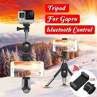 AU16.06 • Buy 2021 Universal 3in1 Selfie Stick Tripod Bluetooth Mobile Stand With Remote AU #