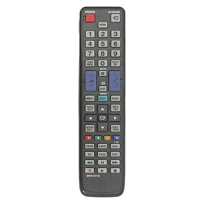 £5.80 • Buy BN59-01014A Replacement Remote Compatible With LED LCD Samsung TV BN5901014A