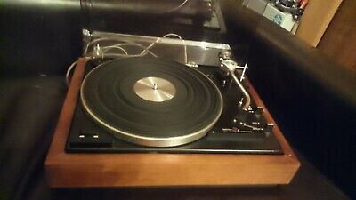 AU349.99 • Buy Very Nice National Panasonic Full Auto Turntable Record Player Made In Jap