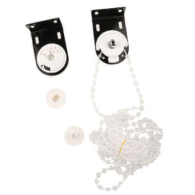 Roller Blind Accessories Incl. Chain Drive And Clamp Bracket, Repair Kit For • 6.90£