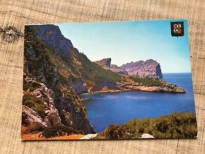 Collectable Postcard Spain Mallorca Pollensa (d464) • 2.49£
