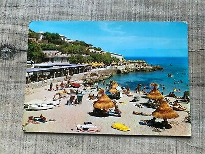 Collectable Postcard Spain Mallorca Pollensa (d485) • 2.49£