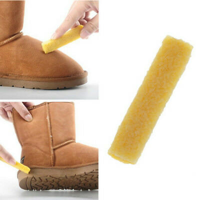 £3.80 • Buy Shoes Rubber Eraser For Suede Nubuck Leather Stain Boot Shoes Cleaner Tools~lw
