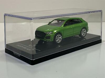 $ CDN52.01 • Buy Audi Rs Q8 Rhd Java Vert 1:64 Echelle Paragon 65171R