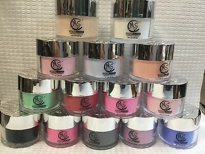 AU19.99 • Buy MYSTIC NAIL DIPPING POWDER: SNS Nails 1oz 28g Choose From 145 Colours F/POST AU