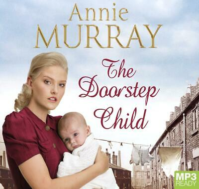 The Doorstep Child By Annie Murray (English) Free Shipping! • 27.49£
