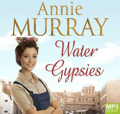 £27.49 • Buy Water Gypsies By Annie Murray (English) Free Shipping!