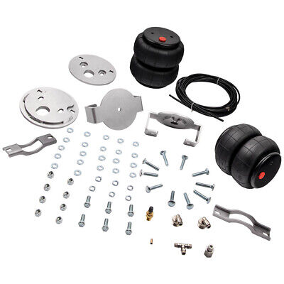 $199.90 • Buy Air Spring Bag Tow Assist Overload Level Kit For Chevy Silverado 1500 1999-2006