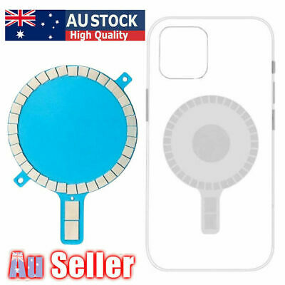 AU9.93 • Buy For Mag Safe IPhone Wireless Charging Magnet Phone Case  Magnetic Stick HG