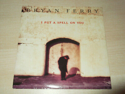 Bryan Ferry  I Put A Spell On You  7  Vinyl  Record  * • 3.92£