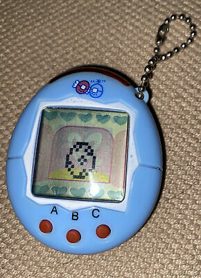 AU60 • Buy Vintage Tamagotchi - Tested: Working - With New Batteries