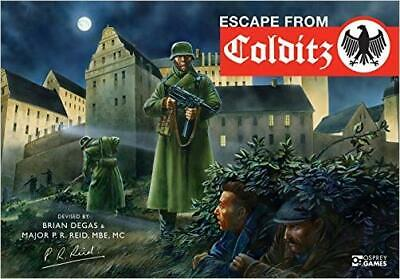 Escape From Colditz - 9781472818935 • 38.51£