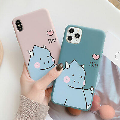 AU8.26 • Buy For IPhone 11 Pro Max XS XR X 8 7 Plus Slim Patterned Case TPU Soft Back Cover