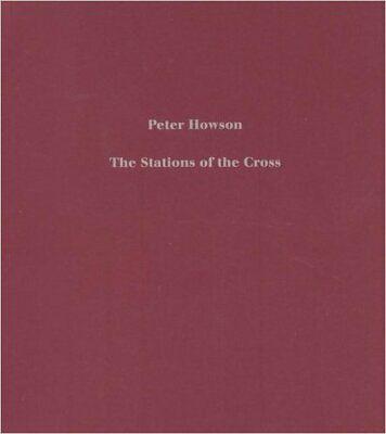 The Stations Of The Cross - 9781902945361 • 10.11£
