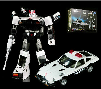 Transformers Masterpiece MP17 Prowl Action Figure Toy 14CM New • 32.99£