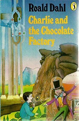 £3.28 • Buy Charlie And The Chocolate Factory (Puffin Books), Dahl, Roald, Used; Good Book