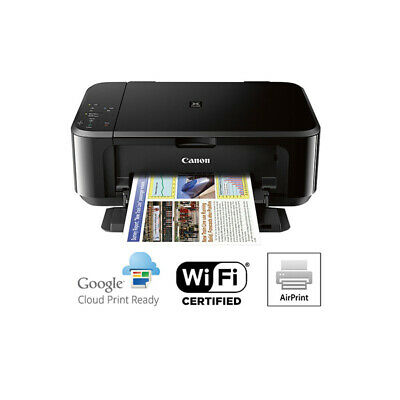 View Details Canon PIXMA MG3620 All In One Printer Wireless Inkjet INK INCLUDED Ships Today! • 84.99$