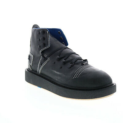 $65.99 • Buy Diesel D-Cage Mid Hikeb Y01814-P0134-T8013 Mens Black Casual Dress Boots 12
