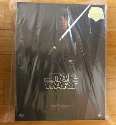 $ CDN1130.35 • Buy Hot Toys Movie Masterpiece 1/6  Star Wars Anakin Skywalker Dark Side Version