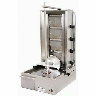 Brand New Archway 4 Burner Donner Kebab Machine *FAST DELIVERY* • 898£