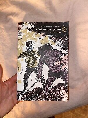 Stig Of The Dump By Clive King (Paperback, 2014) • 3.40£