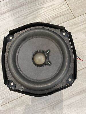 """£12.90 • Buy Bose PS28 Series II Driver Only Lifestyle Subwoofer Sub 5.5"""" 279424-002 Speaker"""