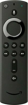 Official Amazon Fire Stick Voice Remote Control With Alexa Replacement L5b83h • 19.99£