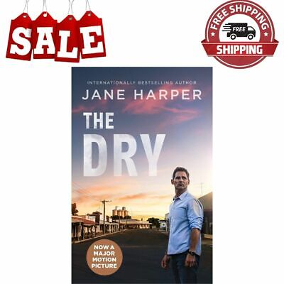 AU12.99 • Buy The Dry Film Tie-In By Jane Harper | Paperback Book | FREE SHIPPING AU | NEW