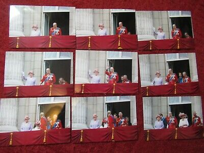 Trooping The Colour (Royal Family)  PHOTOGRAPHS TAKEN BY SELLER - June 2010 • 9.99£