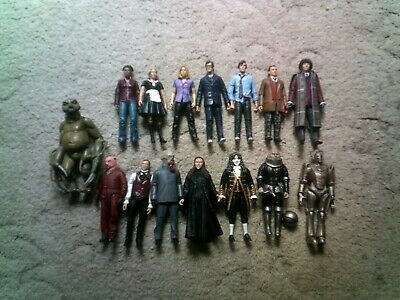 £8.99 • Buy Doctor Who 5.5  Action Figures  - Complete Your Collection