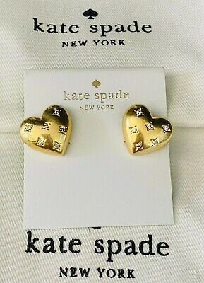 $ CDN12.12 • Buy Kate Spade New York Golden  Earrings