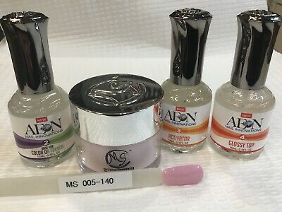AU69 • Buy SNS MS MYSTIC SYSTEMS 006-139 Nail Dipping Powder Kit Signature Nails System AUS